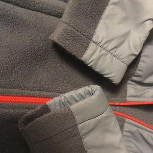 Columbia Jackets & Coats - Boys Columbia Fort Rock Hybrid Fleece size XXS 4/5